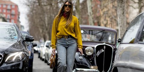 Motor vehicle, Street fashion, Vehicle, Eyewear, Fashion, Sunglasses, Automotive design, Car, Yellow, Luxury vehicle,