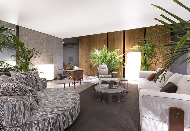 Come arredare casa moderna con mobili di design