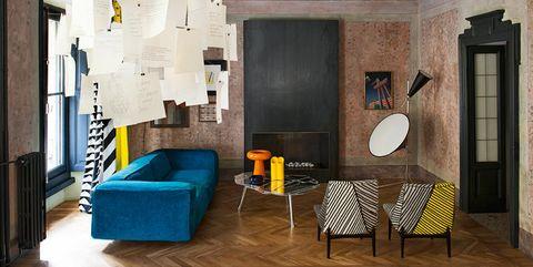 Come arredare casa tante idee se piccola e moderna for Consigli per arredare una casa moderna
