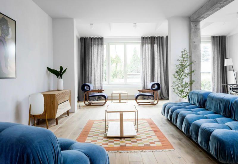 Arredamento Casa Stile Vintage : Come arredare casa stile vintage con tocchi moderni
