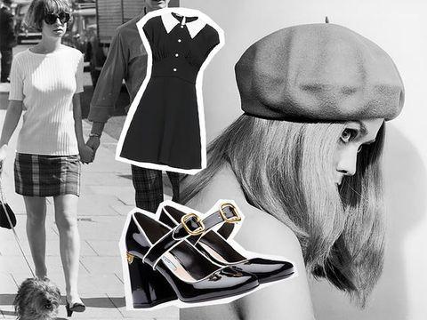 Collar, Style, Costume accessory, Mannequin, Fashion, Dress, Carnivore, Street fashion, Fashion design, Costume design,