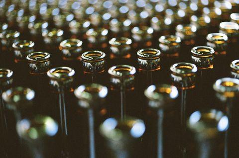 come bere la birra