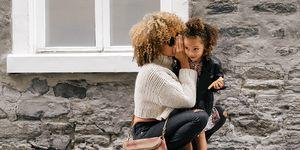 Come crescere bene una figlia femmina
