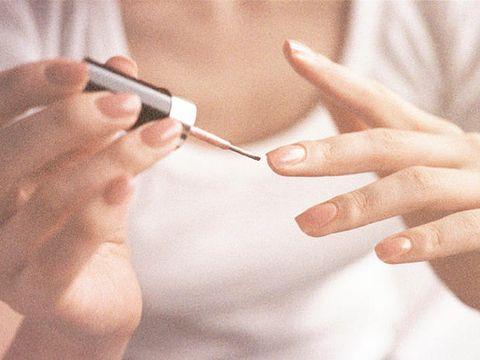 unghie fragili cause e rimedi