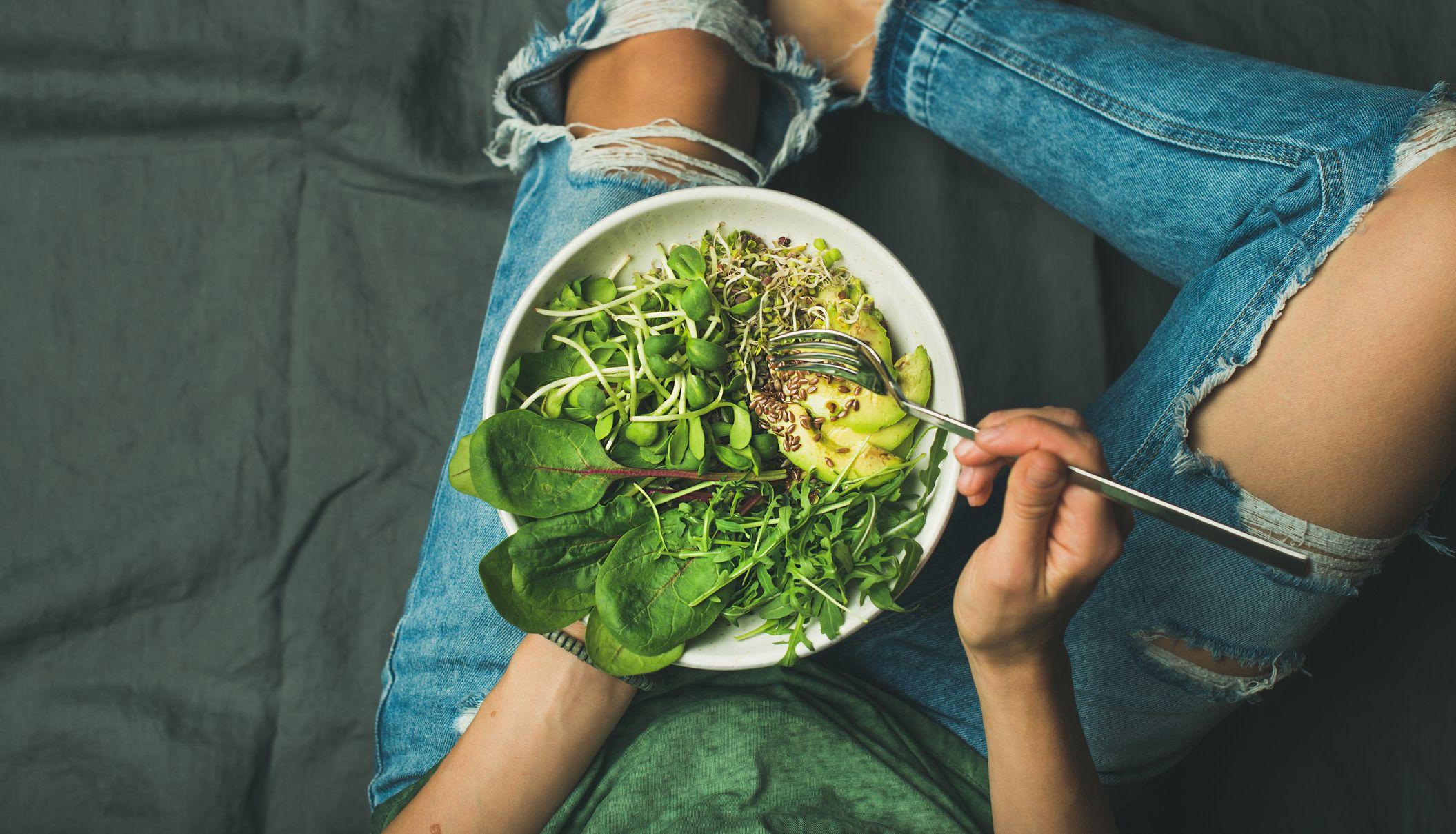 come consumare il prezzemolo per perdere peso