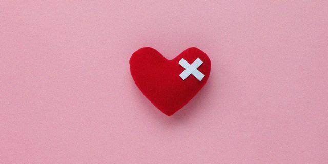 come dimenticare amore finito