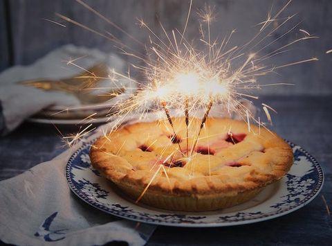 Food, Dish, Cuisine, Dessert, Sweetness, Baked goods, Ingredient, Baking, Tart, Recipe,