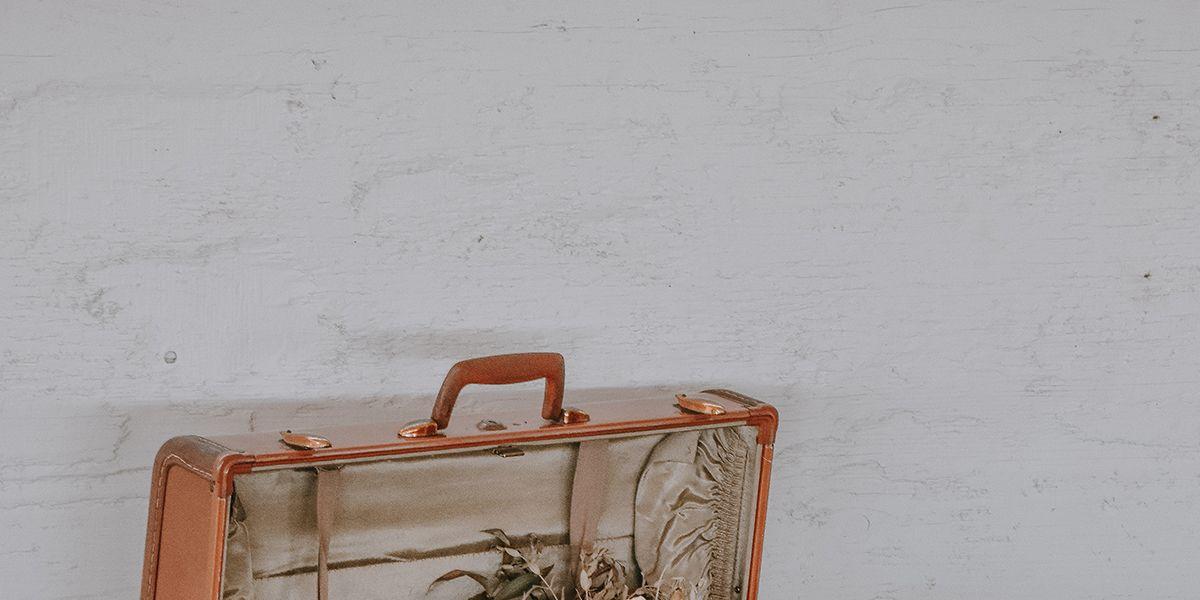 Come fare la valigia perfetta: 5 cose da non mettere mai