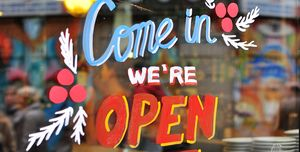 christmas eve stores open