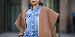 Tendenze denim moda 2020