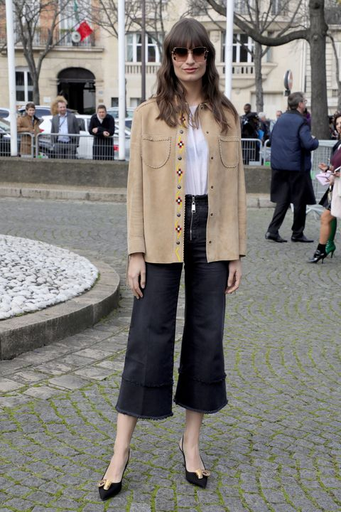 jeans culotte estate 2020 come indossarlo