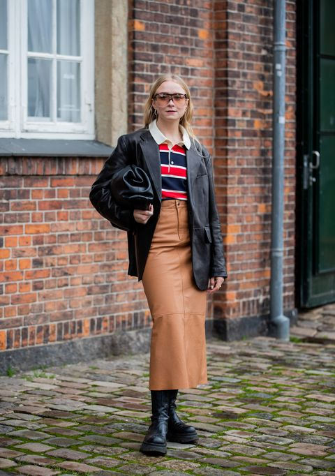 Street Style - Day 1 - Copenhagen Fashion Week Autumn/Winter 2020