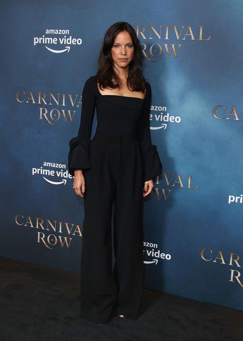 """Carnival Row"" London Premiere - Red Carpet Arrivals"