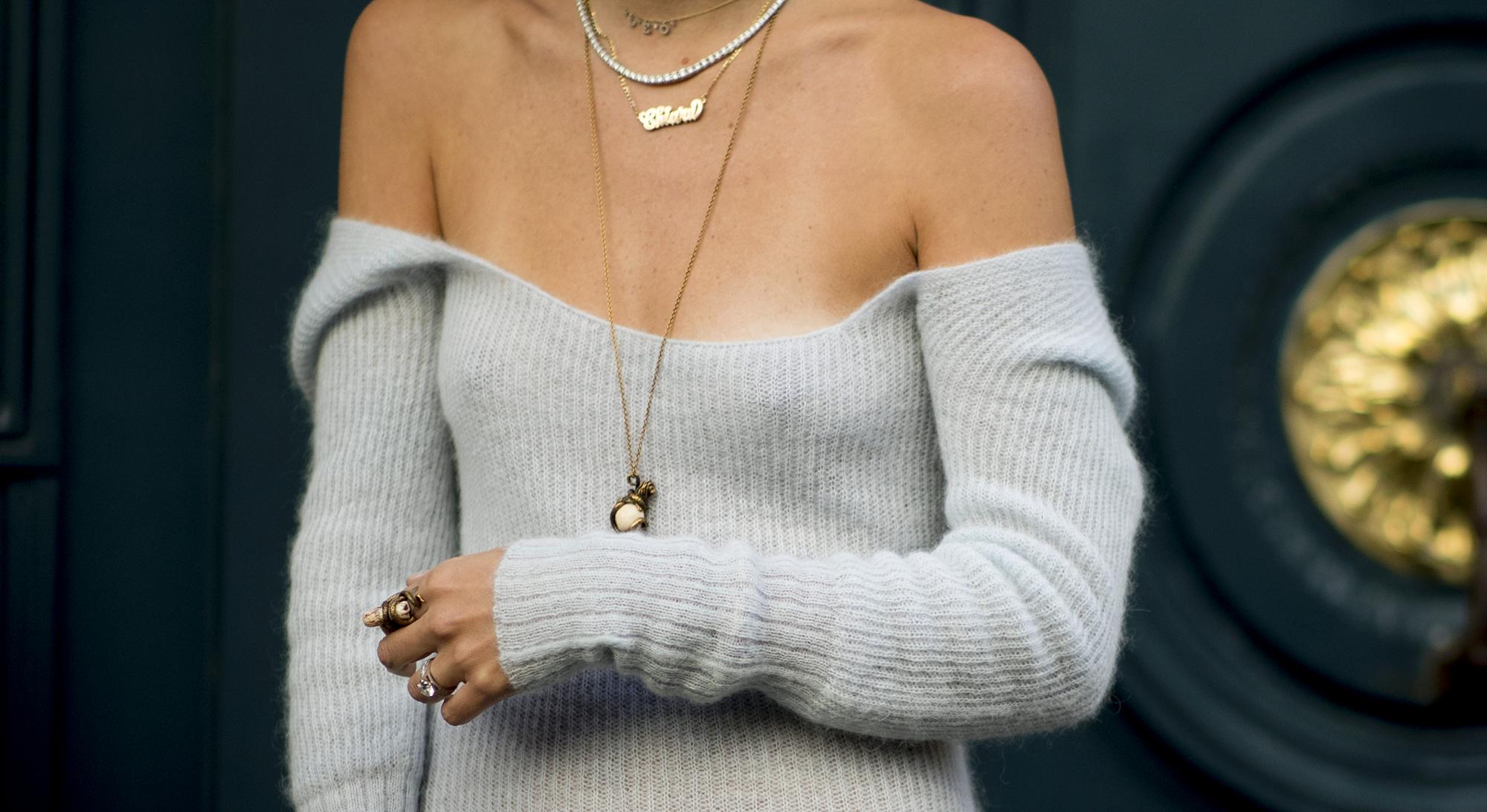 Un maglione è per sempre consigli per l'uso: come lavarli, come conservarli, come tenerli bene ora e per sempre