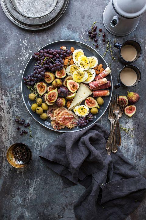 dieta ipercolesterolemia di fisterranti
