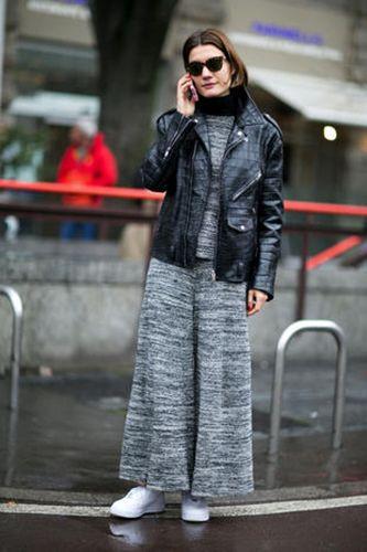 Sleeve, Sunglasses, Outerwear, Jacket, Style, Street fashion, Bag, Fashion, Denim, Snapshot,