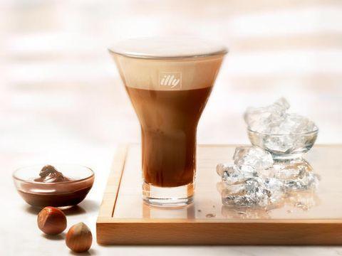 Caffè shakerato ricetta