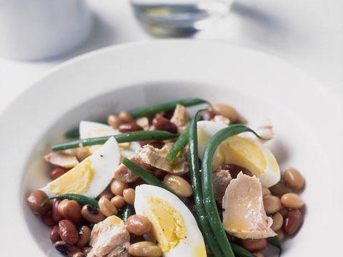 Food, Cuisine, Dish, Ingredient, Vegetable, Legume, Produce, Spinach salad, Vegetarian food, Bean,