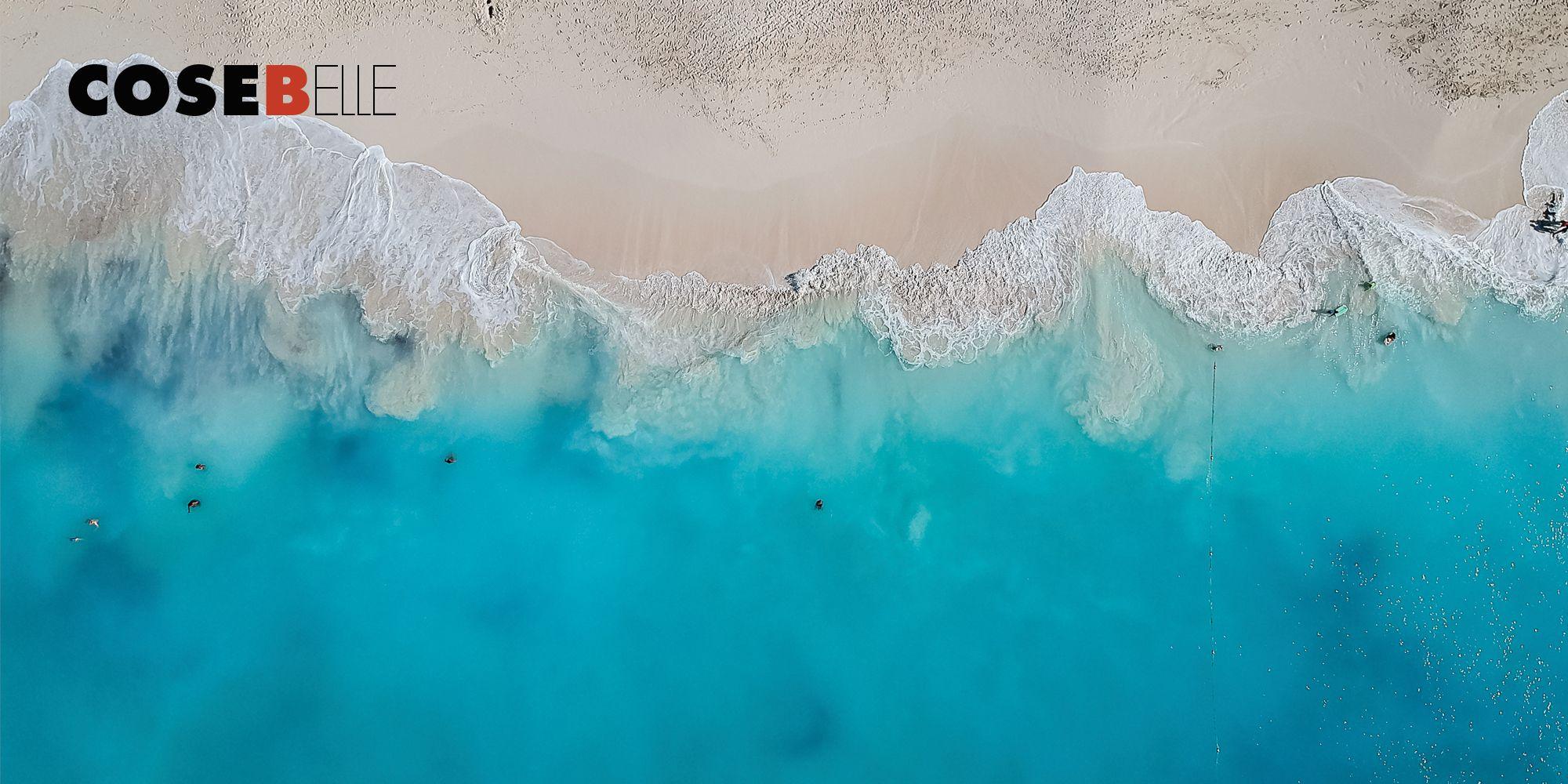 Un teenager ha inventato un metodo (che funziona) per rimuovere la microplastica dal mare, ed è una buona notizia