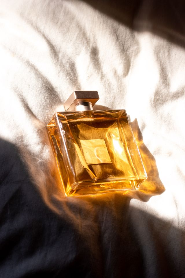come scegliere il profumo perfetto