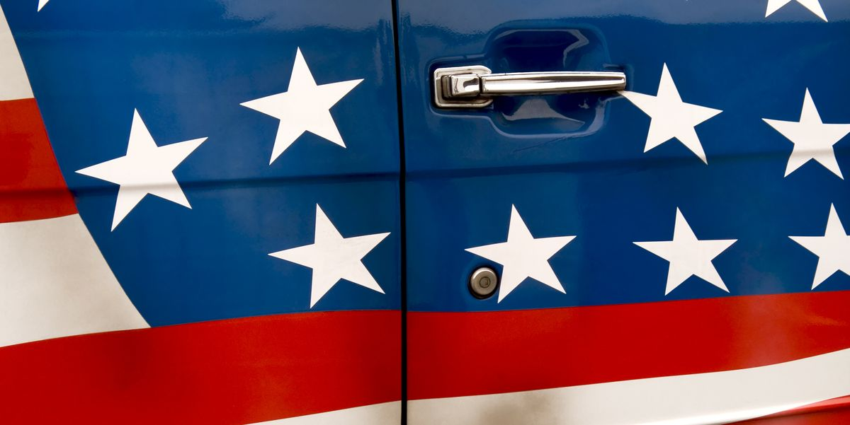 What Is An American Car Brand? 18 Truly Made-In-U.S.A ...
