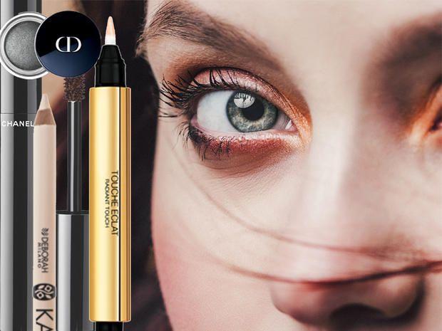 Make Up Più Spiegato Tutorial Per GrandiIl Bene Occhi kXiTlPOwZu