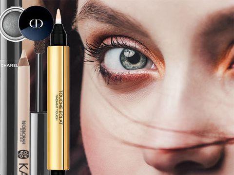 Lip, Brown, Eye, Skin, Eyelash, Eyebrow, Eye shadow, Style, Iris, Beauty,