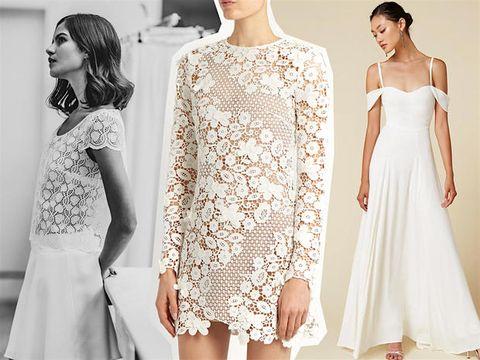 54513843e7f8 image. courtesy photo. Avviso alle bride to be della nuova generazione   comprare un abito da sposa online ...