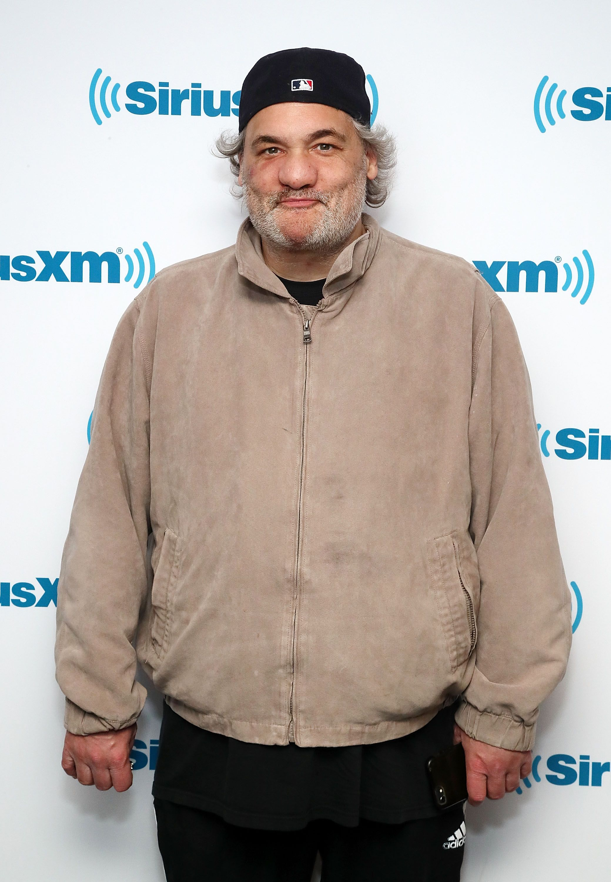 Artie Lange Looks Dramatically Different in Twitter Photo After Leaving Rehab