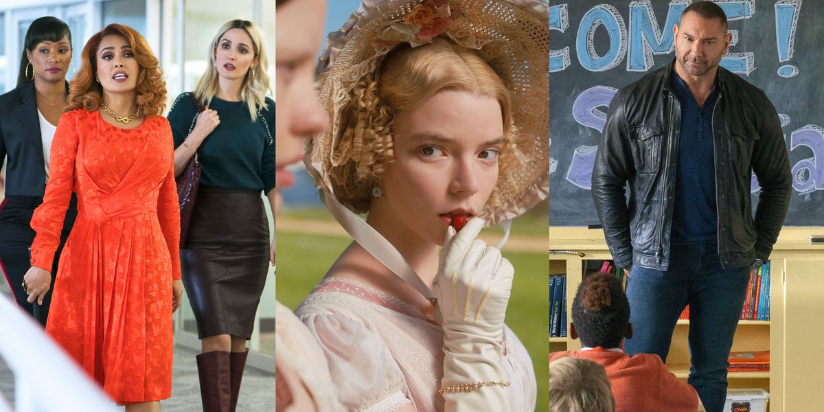 Need a Laugh? The Best Upcoming Comedy Movies for 2019  Comedy Movies
