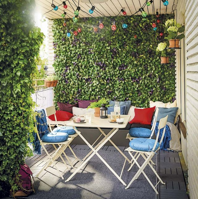 Muebles de exterior: Comedor de Ikea