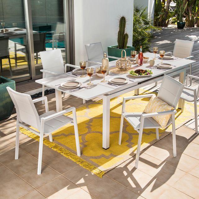 392af99ca0e3 Once propuestas decorativas para disfrutar al máximo de tu jardín
