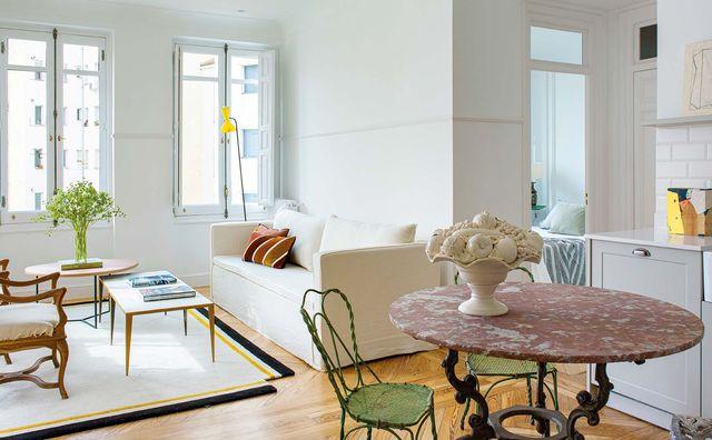 piso reformado en madrid