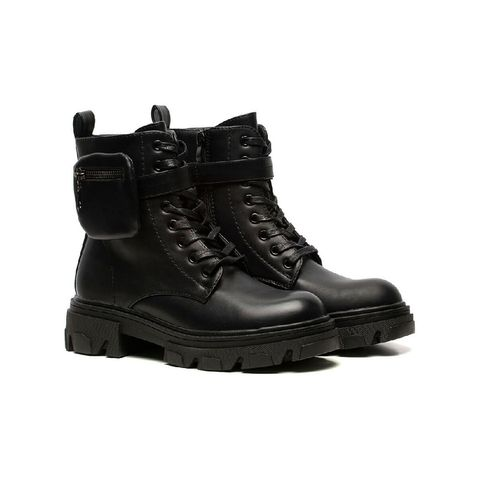 comegetfashion biker boots