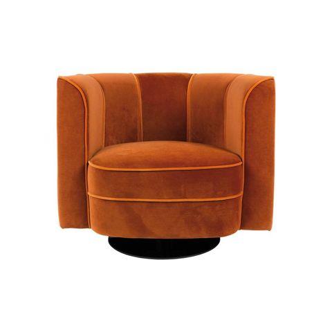 Comfortabele fauteuil