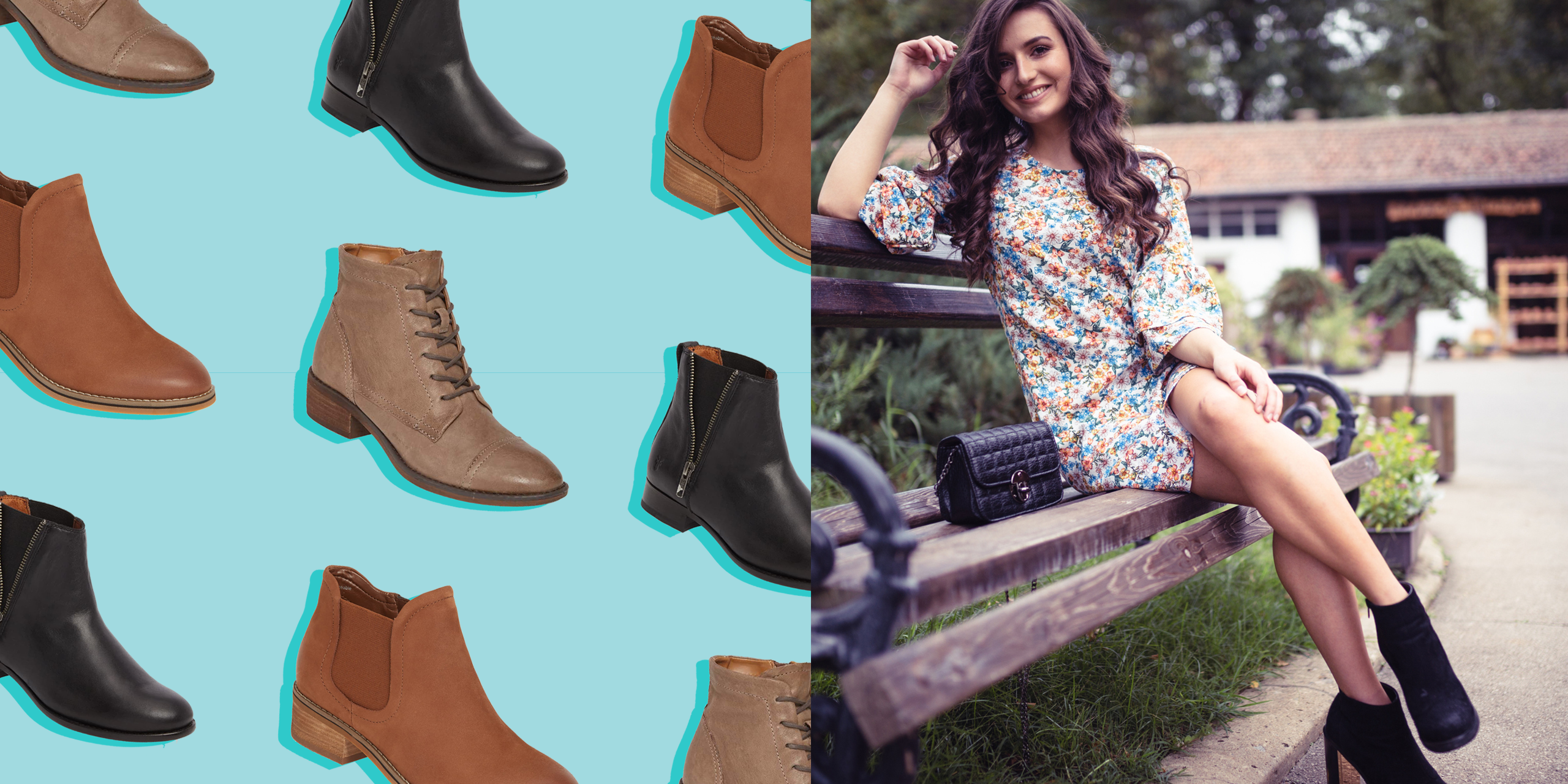 10 Most Comfortable Ankle Boots for Under $200, According to Podiatrists