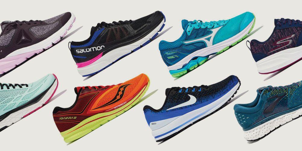 Best Type Of Running Shoes For Half Marathon