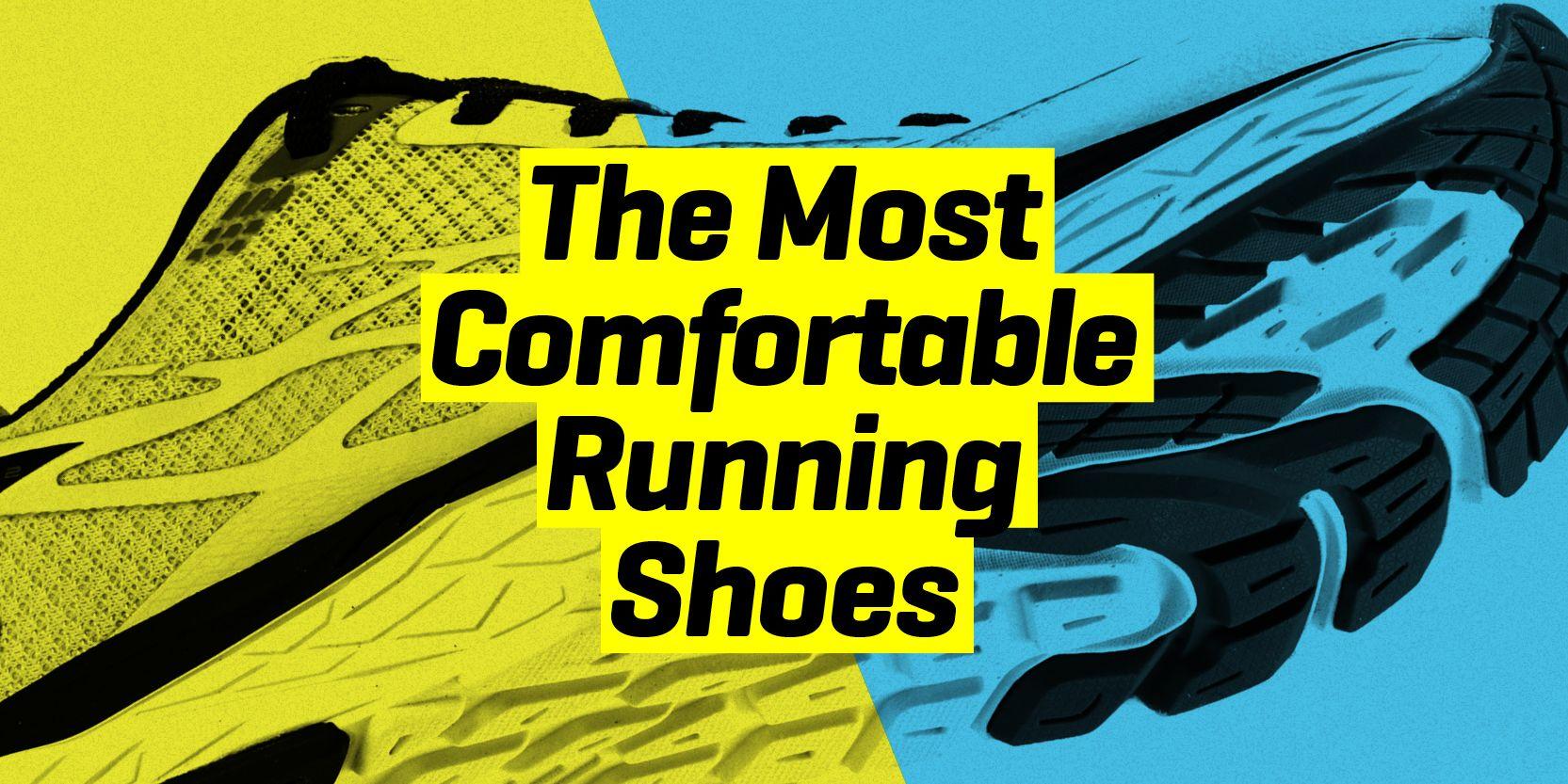 Comfortable Shoes Shoes