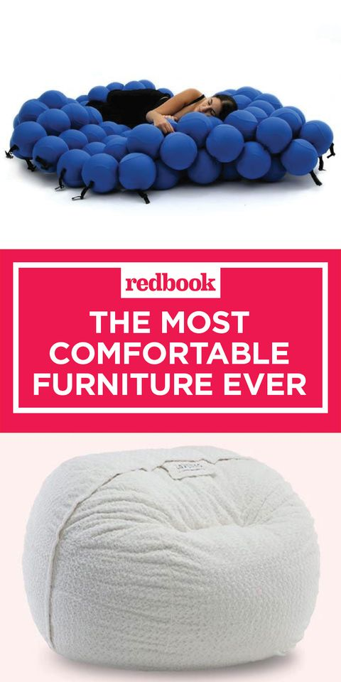 most comfortable furniture ever pinterest