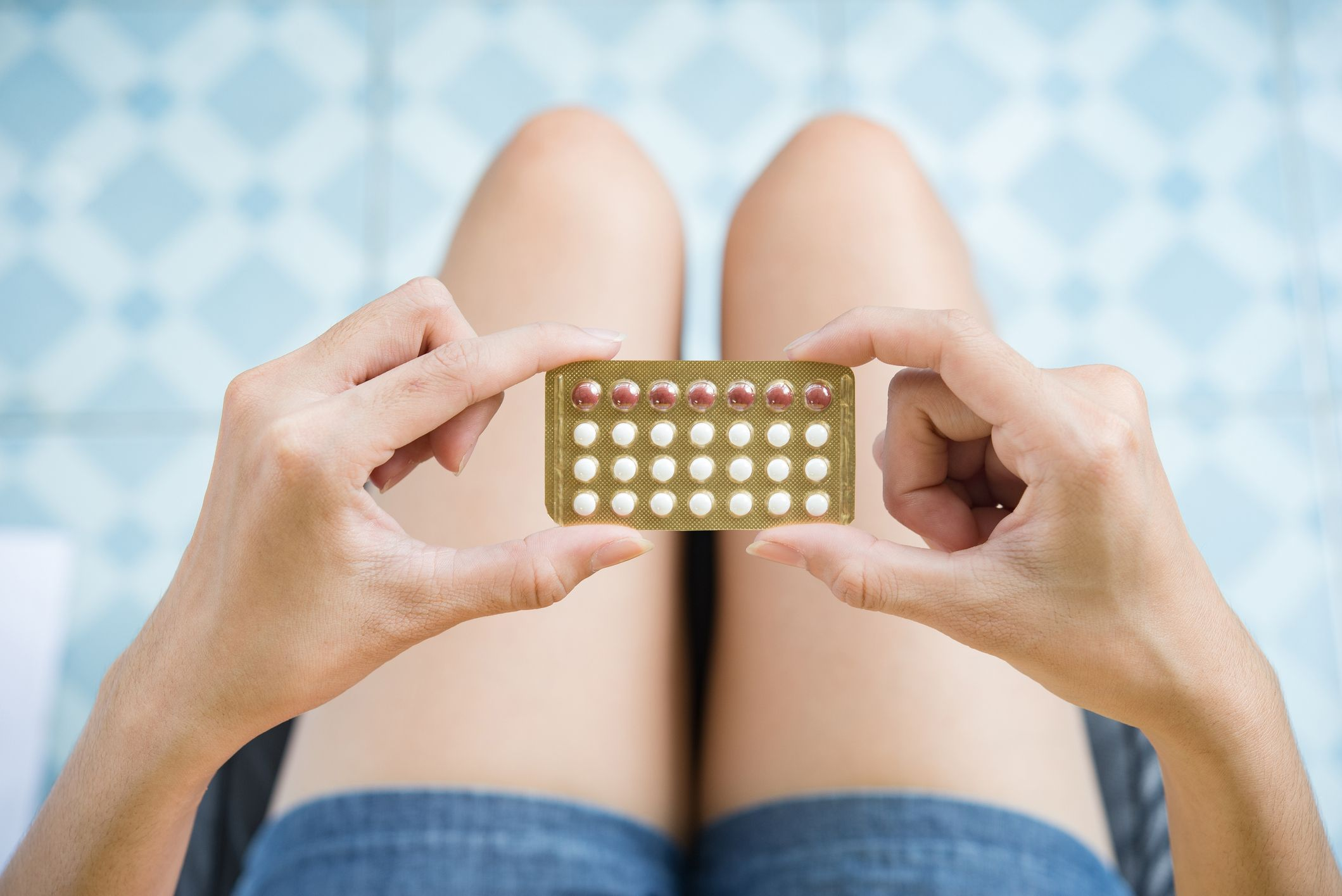 Everything you need to know about coming off the pill