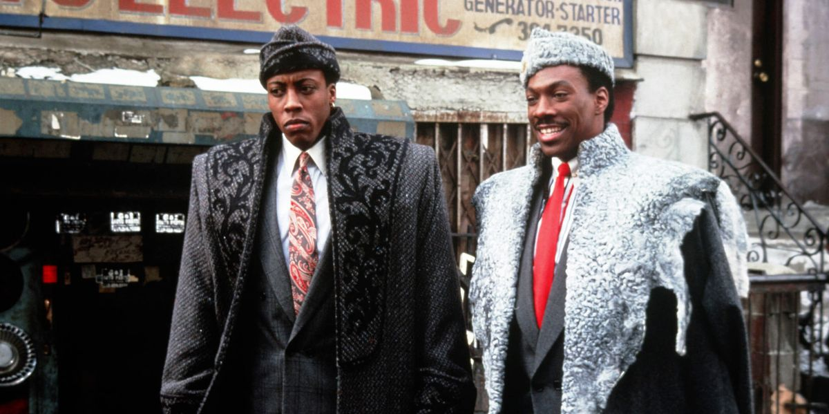 Eddie Murphy's Coming to America 2 coming directly to streaming