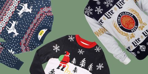 3ff1153e246f The 12 Best Ugly Sweaters For the 2016 Holiday Season