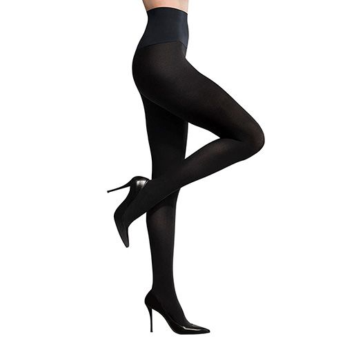 black tights for women
