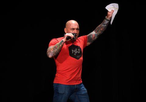 UFC 201 Weigh-in