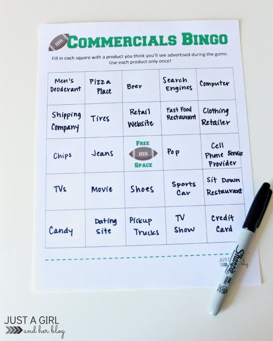 It is a graphic of Super Bowl Party Games Printable regarding word scramble