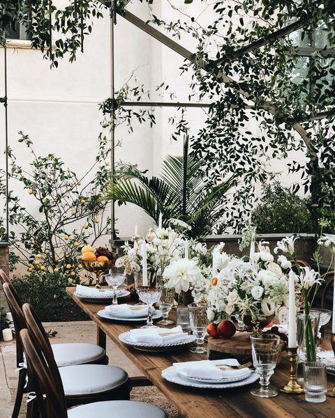 best restaurants for outdoor dining