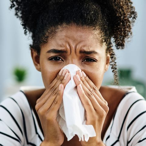 the common cold is a contagious viral disease we look at the causes, symptoms and treatment for a cold