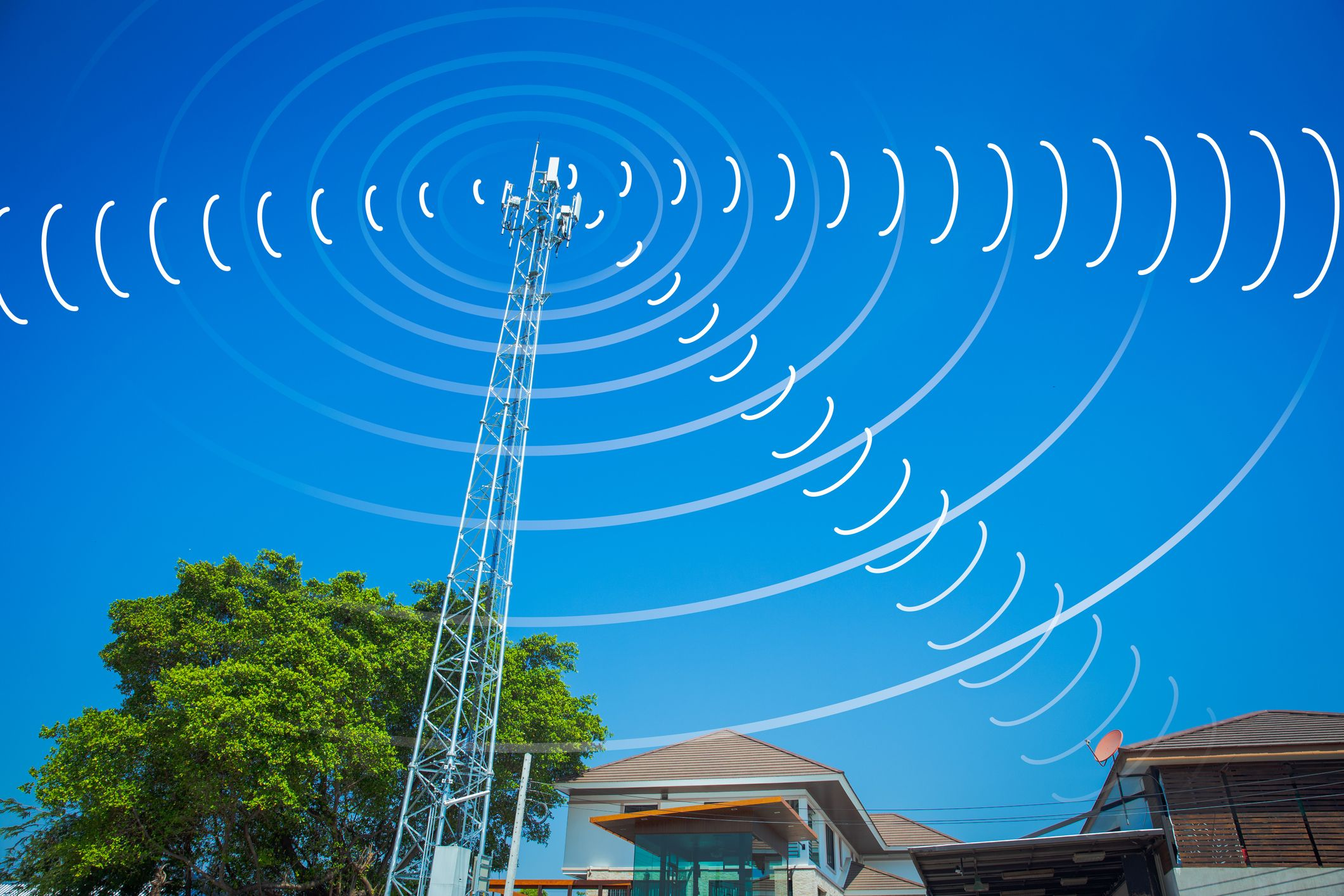 New Antenna Tech Could Make Your Phone Signal Ridiculously Strong
