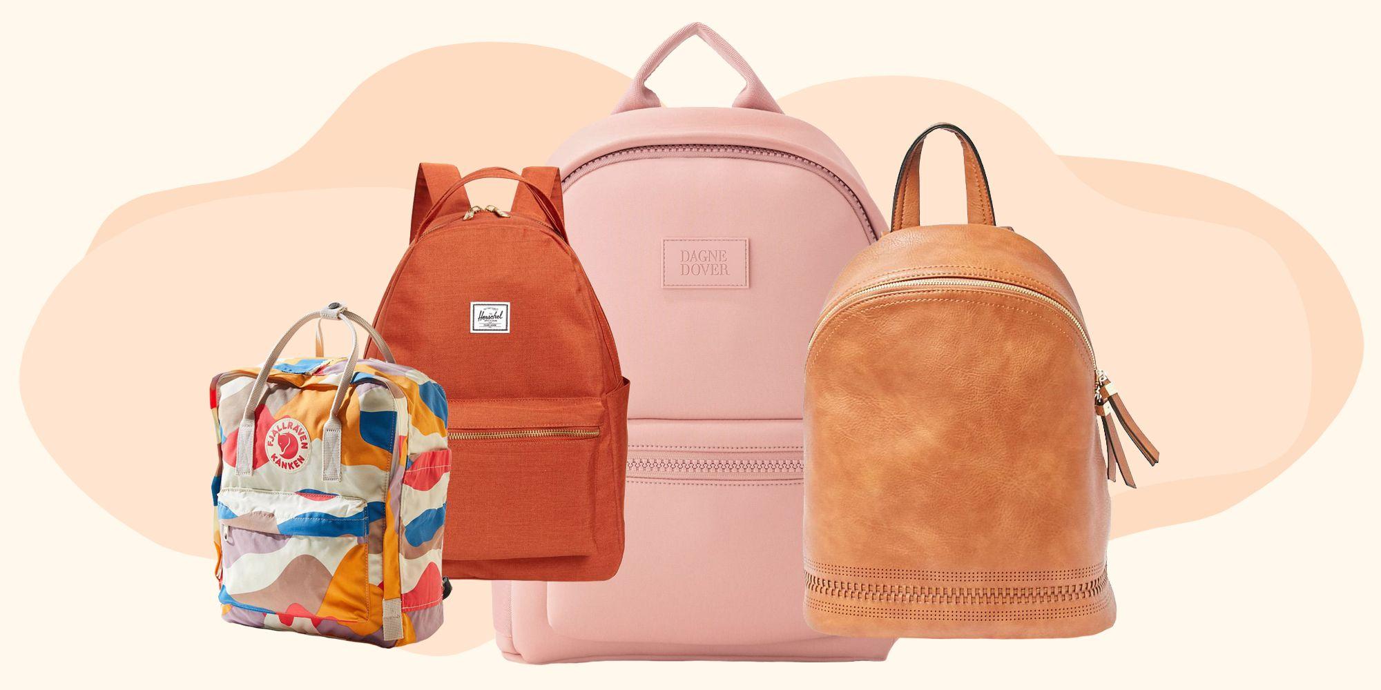 best commuter backpack 2020 23 of the Best Commuter Backpacks — Cute Travel Backpacks 2019