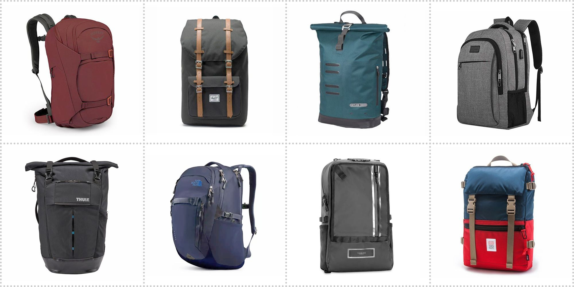 Best Commuter Backpacks Backpack Reviews 2019
